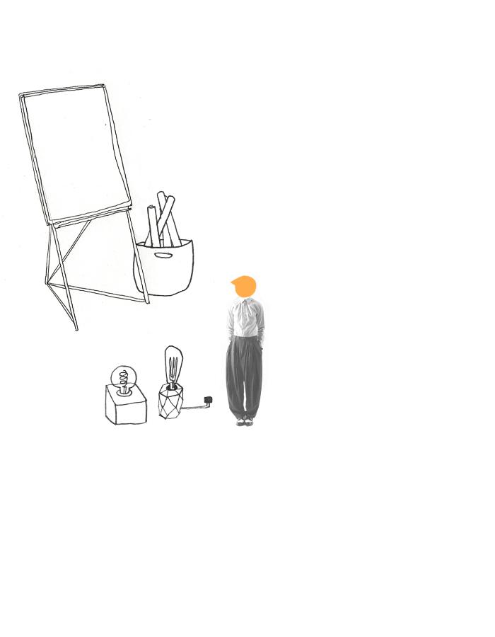 Illustration Arbeitsweisen
