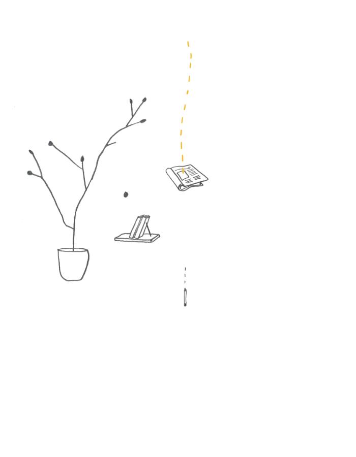 Illustrationen Publikationen